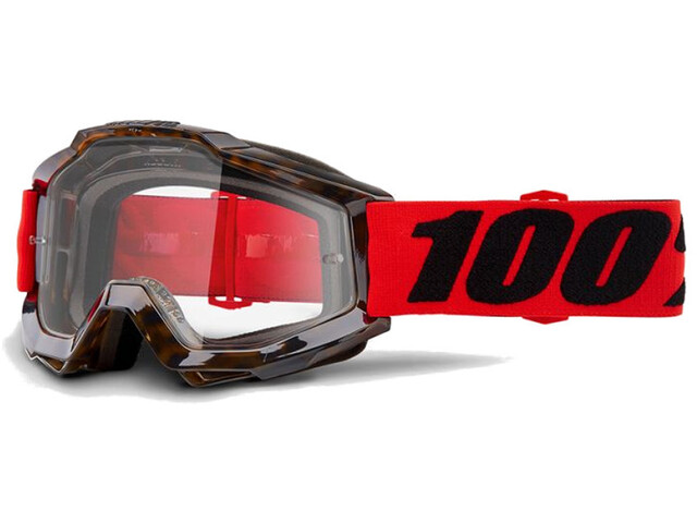 100% Accuri Anti Fog Clear Goggles vendome
